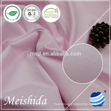 40 * 40 / 133 * 100 cotton poplin fabric for exporting