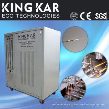 Машина для наполнения и запайки ампул нового продукта Kingkar