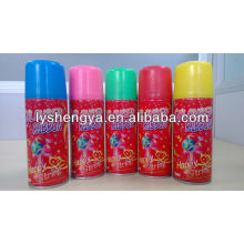 artificial snow spray manufactrer/factory (ISO 9001)