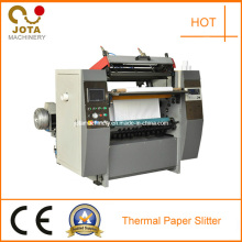 Plotter Paper Thermal Paper Slitting Machine
