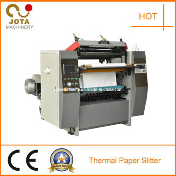 Small Type Automatic Cash Register Paper Roll Slitting Machine