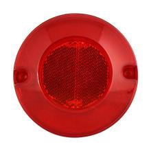 Nyrunda Red PC Trailer Back Reflectors
