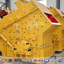 Factory price offer good quality impact crusher machine pf1315