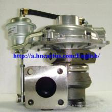 Rhf5 8971397243 pour Isuzu 4jb1t 2.8 Turbocompresseur