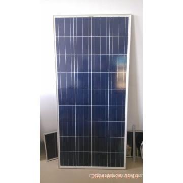 Solar Panel Price PV Modules Poly Solar Panels 150W