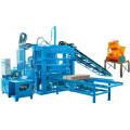 Hydraulische Block Making Maschine Beton Ziegel Making Machine