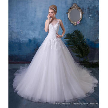 Une robe de mariée en ligne robe de mariée # 0014