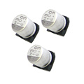 Shenzhen Topmay SMD Aluminum Electrolytic Capacitor 105c 2000hrs