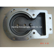 Sand Casting Aluminum Housing with CNC Machining