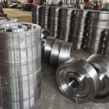 transportation seamless roll ring of free forging