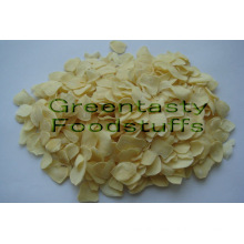 Dehydrated Garlic Flake, Without Root