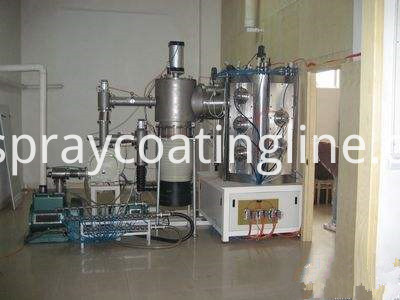 Multi-arc ion plating