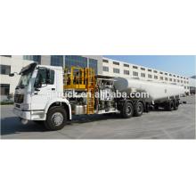 Recargador de aviones / reabastecimiento de aviones / camión de repostaje de aviación