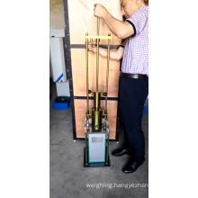 BS Standard Manual Asphalt Bitumen Specimen Marshall Impact Compactor/Marshall Compaction Apparatus