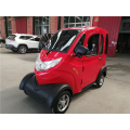 electric car volkswagen