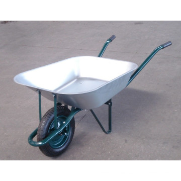 Metal Wheel Barrow for Malaysia Market
