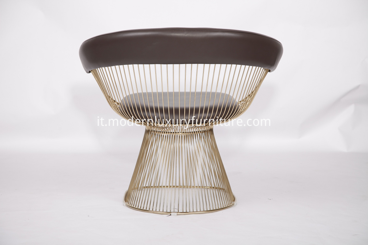 Warren Platner Dining Chair Replica