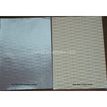 Heat Sealing Aluminum Foil Facing/Aluminum Foil Insulation