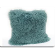 Cobertor quente de lã do luxuoso do velo do calor da venda