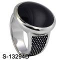 Hotsale Jewelry 925 Sterling Silver Ring com esmalte