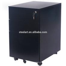STEELART мобильного CAB-файл юридические письма размер в черном цвете