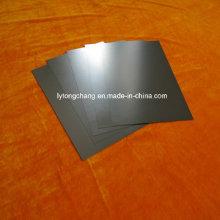 Laminagem a frio W-1 lavado tungstênio folha preço USD100/Kg