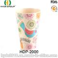 Подгонянные модные Эко-чашка бамбуковое волокно (ДПН-2000)