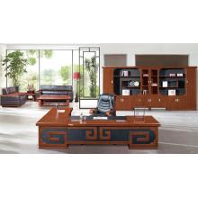 Luxury Chinese Wooden Office Furniture Sets