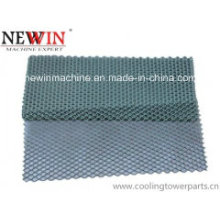 Cooling Tower Air Inlet Screen