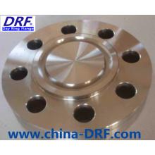 Plate Flange, Carbon Steel, Factory Supply, Forging Flange