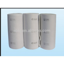 Ceiling Filter Media used in spray booth / spray booth filter media