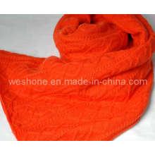 100% кашемир броска одеяло