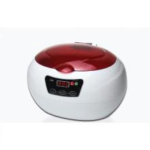 New Design 42 Khz Home Jewelry Ultrasonic Cleaner