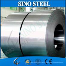 O aço laminado a alta temperatura bobina com categoria de SPHC Ss400 SAE1006