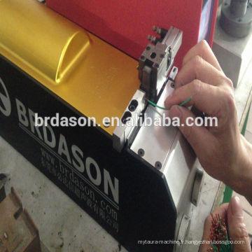 fabricants de soudage par faisceau de fils à ultrasons