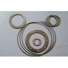 Custom Seals And Gaskets, Metal Single / Double Jacketed Gasket