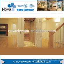 320KGS, 4 Persons Beautiful Home Lift Elevator