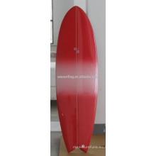 Tabla de surf de espuma de alta calidad PU corto