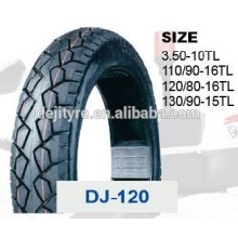 wholesale new product street motorcycle tires 120/80-16