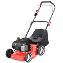 16 Inch Best Push Lawn Mower Van Vertak