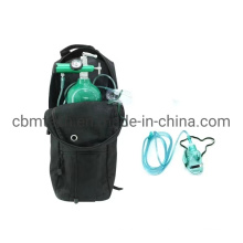 2021 New Products Light Medical Oxygen Cylinders Set