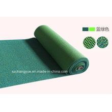 Plastic Foaming PVC Anti-Slip Coil Rug Mat and Roll
