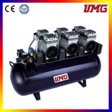 Compressor de ar Dental de 2500W sem ruído