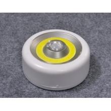 I magneti del gancio di vendita 3W hanno condotto la luce del sensore di movimento