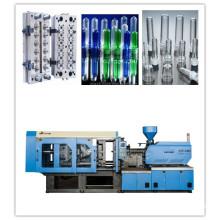 Máquina de fazer pré-fabricação de garrafas plásticas