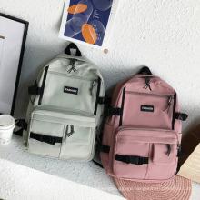 2021 New High Quality Wholesale Custom Logo Casual Sports Waterproof Fashion Backpacks