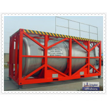 Oil, Gas Tank Container, Offshore Tank Container