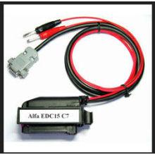 alfa EDC15 C7 Cable Auto herramienta de diagnóstico