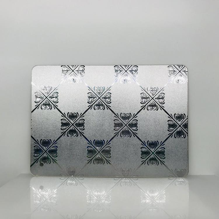 High Quality Acrylic Mirror Pmma Mirror Plexiglass Sheet