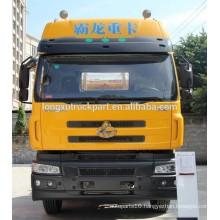 Dongfeng Balong Heavy Tractor Trucks, 10 Wheeler 6X2 Truck